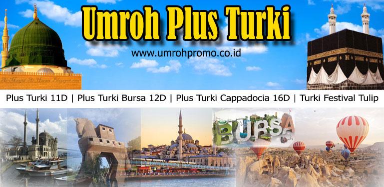 turki umroh