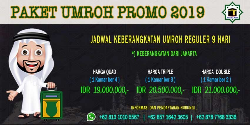 Umroh Promo Murah umroh-promo-1 Jadwal Paket Umroh Promo