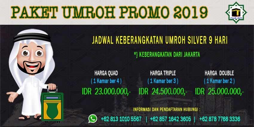 Umroh Promo Murah umroh-silver Jadwal Paket Umroh Promo