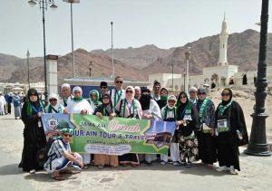 Umroh Promo Murah jabal-uhud-300x211 Madinah Al Munawwarah