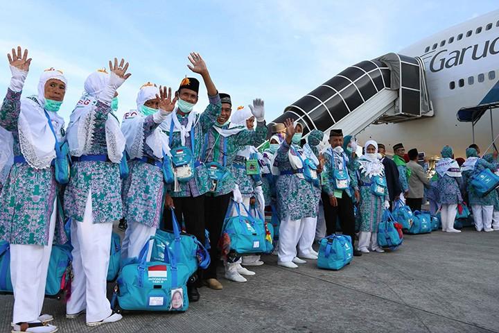 Umroh Promo Murah jemaah-haji-indonesia Hikmah Ibadah Haji dan Umroh