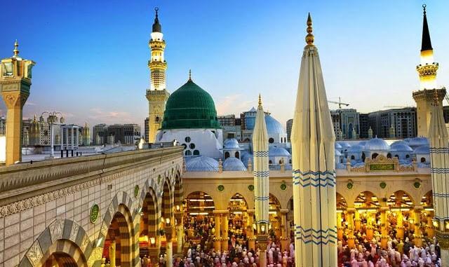 Umroh Promo Murah madinah Berkahnya Kota Madinah di Bulan Ramadhan