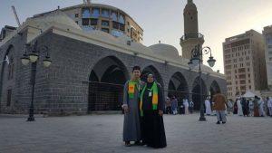 Umroh Promo Murah masjid-ghumamah-300x169 Madinah Al Munawwarah