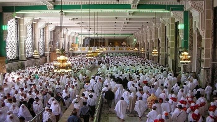 Umroh Promo Murah pelaksanaah-sai Hikmah Ibadah Haji dan Umroh