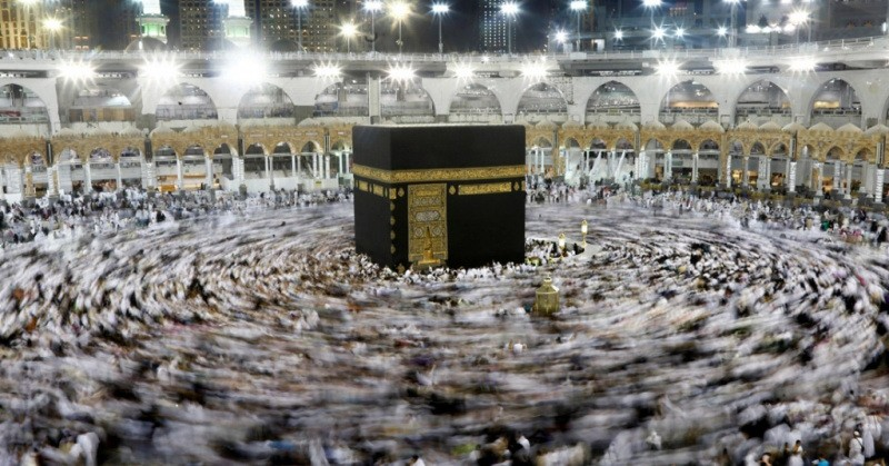 Umroh Promo Murah tawaf-jamaah-haji Hikmah Ibadah Haji dan Umroh